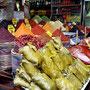Parte esterna del Bazar Egiziano, Istanbul