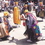 参考:空也上人流の踊り念仏(福島・八葉寺にて)