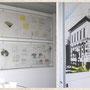 Jochen Brandhuber, Beratung Portfolio Siebdruck, Präsentation Architektur
