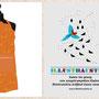 Theresa Pichler, Illustration und Design Schürzen, Plakatgestaltung