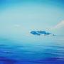 among blue P4
