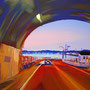 sunset tunnel P8