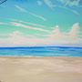 summer blue SM