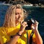 Corso di fotografia Outdoor a Capraia Cala Rossa