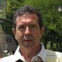 Alfredo Moreno.   // Director de Seguridad