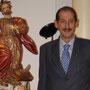 Bernabé Ruiz  +.   // Presidente de ONG