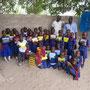 Schoolverlaters Credence school 2015