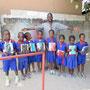 Schoolverlaters Credence school 2014