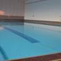 Schwimmbad Rüfenacht