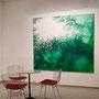 Ausstellungsansicht, Galerie Bode 2014