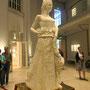 SAXONIA - Sächsische Freitheitsstatue (anläßlich Mauerfall)