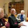 Pfarrgemeinderats-Sitzung