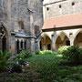 Wunderschöner Innenhof