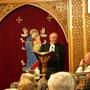 Bischof Dr. Michael Bünker (evang. A.B.)