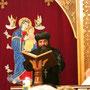 Bischof Anba Gabriel (kopt.-orth)