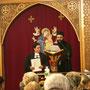 Pfarrerin Seniorin Mag. Verena Groh (evang. A.B.) & Pfarrer Pater Asaad Shenouda (kopt.-orth)