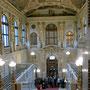 Führung im Burgtheater