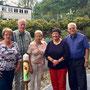 Familie in Speichingen