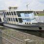 Unser Elbe-Schiff