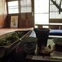 古民家の蕎麦屋 東吾妻町