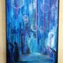 blauw grot