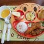 アンパンマンランチ(お子さま限定) ¥580