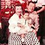 Roy Roger's family