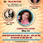 Loretta Lynn: Memorial Day Concert 2013