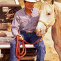 George Strait. So much perfection in one picture!