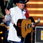 George Strait this time in glasses.