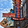 Ernest Tubb's Record Store