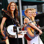 Dixie Chicks: Natalie Maines, Martie Erwin Maguire & Emily Erwin Robison.