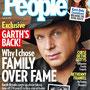 Garth Brooks: Why I choose «Family over Fame»