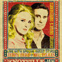 George Jones- & Tammy Wynette-Poster