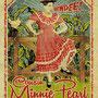 Minnie Pearl: Veranstaltungsplakat «Grand Ole Opry»