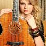 Taylor Swift Guitars.