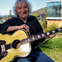 Albert Lee «The Legend»