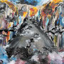 (c) dione, mafatime - senegal - война́ // krieg - feuer in der stadt // war - fire in the city // guerra - fuego en la ciudad // guerre //