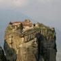 Griechenland - Meteroaklöster
