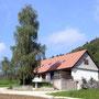 Reckenackerhütte Attiswil