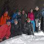 Gipfelfoto auf dem Rüttelhorn