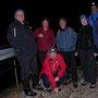 Gipfelfoto auf der Roggenfluh