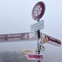 Warmduscher haben heute nichts verloren auf dem Oberen Grenchenberg