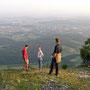 Donnerstagswanderung aufs Balmfluhchöpfli am 2. September 2004