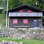 Wannefluhhütte Balmberg