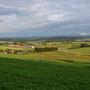 Blick Richtung Wiedlisbach