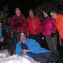 Gruppenföteli auf dem Rüttelhorn