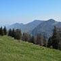 unser Wander-Homeland Weissenstein kommt südostseitig in Sicht