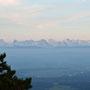 Tolles Alpenpanorama