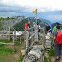 Wunderschöne Nachmittagstour am 29. Mai 2014 via Ängloch auf die Grenchenberge